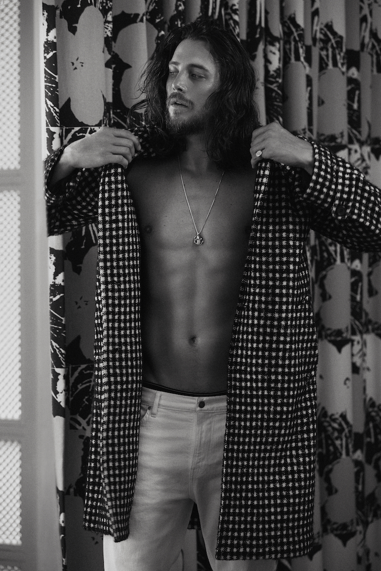 ben robson x interview