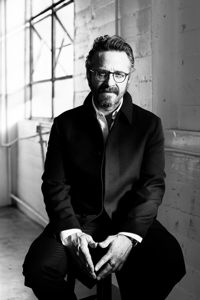 marc maron x interview
